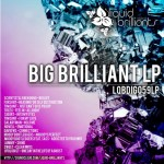 Big Brilliant LP [Liquid Brilliants]