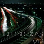 Liquid Sessions 010 @ COINS, Shibuya (July 12, 2012)